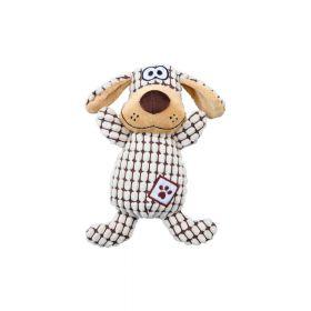 Trixie igračka za pse pliš pas 26 cm