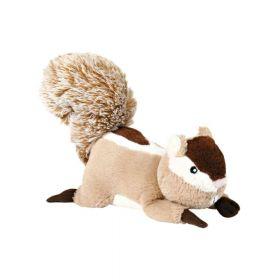 Trixie igračka za pse pliš vjeverica 24 cm