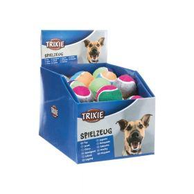 Trixie igračka za pse tenis lopta fi-6 cm, 1 kom