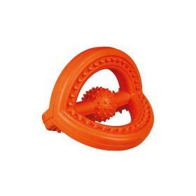 Trixie igračka za pse Tugger prirodna guma 14 cm