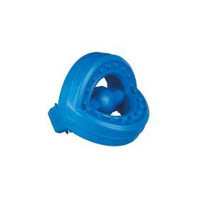 Trixie igračka za pse Tugger prirodna guma 7 cm
