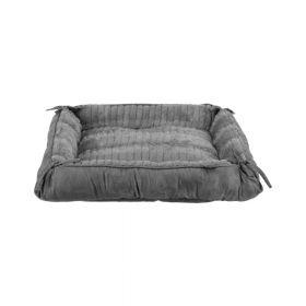Trixie jastuk/krevet 2u1 Relax 70x60 cm antracit
