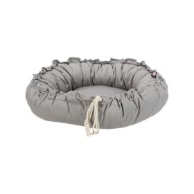 Trixie krevet/jastuk za pse Felia fi-50 cm sivo-smeđi