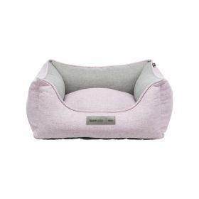 Trixie krevet za pse Lona 60x50 cm rozo/sivi