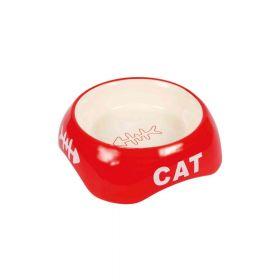 Trixie posuda za mačke keramička, 0,2 l/fi-13 cm