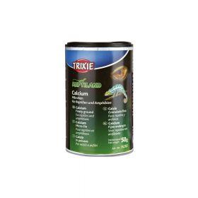 Trixie kalcij za gmazove i vodozemce fino mljeven 50 g