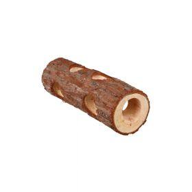 Trixie tunel za glodavce prirodno drvo