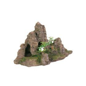 Trixie ukras za akvarij stijena 22 cm