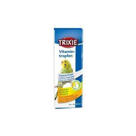 Trixie vitaminske kapi za ptice 15 ml