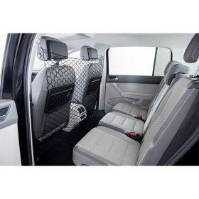 Trixie zaštitna mreža za auto nylon, 120x100 cm