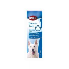 Trixie sprej za čišćenje zubi psa, 50 ml
