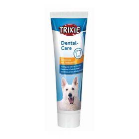 Trixie zubna pasta s čajevcem za pse, 100 g