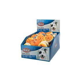 Trixie igračka za pse Latex bagels 6 cm