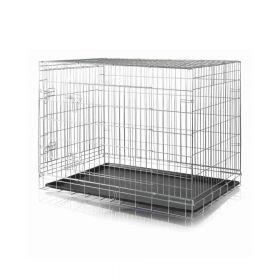 Trixie metalni kavez za pse, 116x86x77 cm