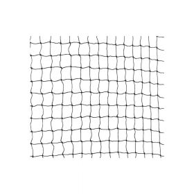 Trixie zaštitna mreža za prozor s utorima crna, 6x3 m