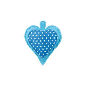 Trixie igračka  za mačke Srce sa valerijanom, 11 cm