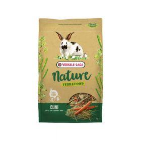 Versele Laga Premium Cuni Nature Fiberfood 1 kg