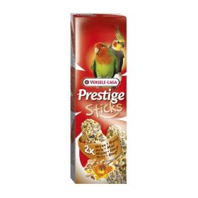 Versele Laga Sticks orašasti plodovi i med za srednje papige, 2 komada
