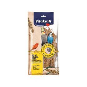 Vitakraft Bar vita nature, žuti 100 g