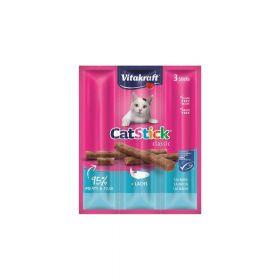 Vitakraft poslastica za mačke Cat Stick losos i pastrva, 18 g