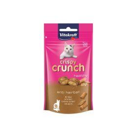 Vitakraft poslastica za mačke Crispy Crunch Malt 60 g