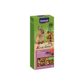 Vitakraft kreker šumsko voće za mini kuniće 2 komada