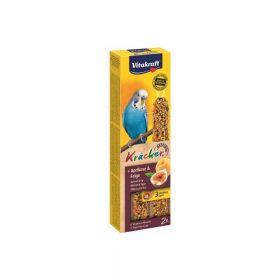 Vitakraft kreker za male papige s voćem 2 komada