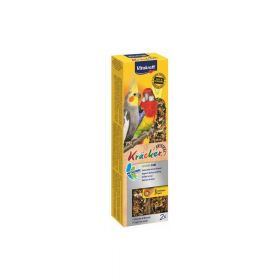 Vitakraft kreker srednje i velike papige mitarenje 2 komada