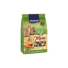 Vitakraft hrana Menu vital za mini kuniće 500 g