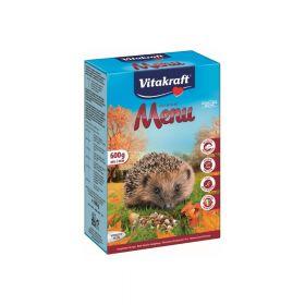 Vitakraft hrana Menu za ježeve 600 g