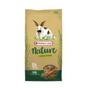 Versele Laga Premium Cuni Nature Fiberfood 2,75 kg