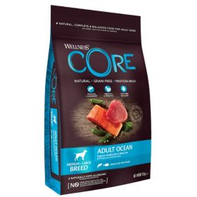 Wellness Core Adult Ocean losos i tuna