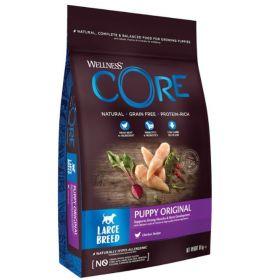 Wellness Core Puppy Original Large Breed piletina