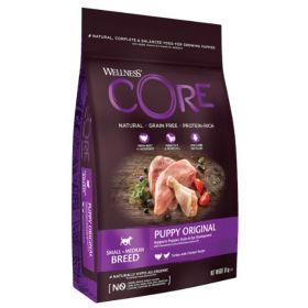 Wellness Core Puppy Original puretina i piletina