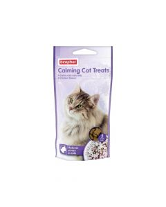 Beaphar poslastice za mačke Calming, 35 g