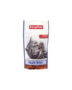 Beaphar poslastice za mačke Malt bits, 35 g