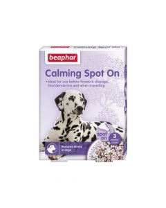 Beaphar Calming Spot on za pse, 3 ampule