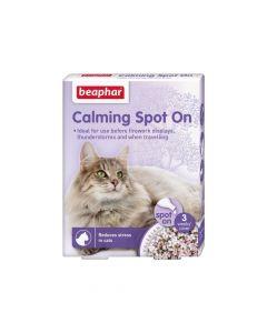Beaphar Calming Spot on za mačke, 3 ampule