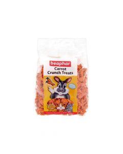 Beaphar poslastica za glodavce Crunch mrkva, 150 g