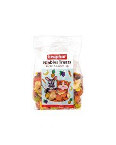 Beaphar poslastica za kuniće Nibbles treat, 150 g