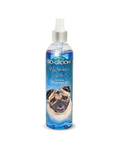Bio-Groom šampon Waterless bath 236 ml