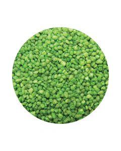 BioAqua Kvarcni Zelena jabuka šljunak 2-3 mm 1 kg