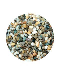 BioAqua natural šljunak za akvarije 2-3 mm