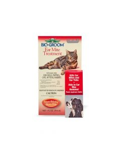 Bio-Groom losion Ear Mite, 30 ml