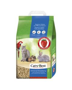 Cat's Best Universal Jagoda 10 l