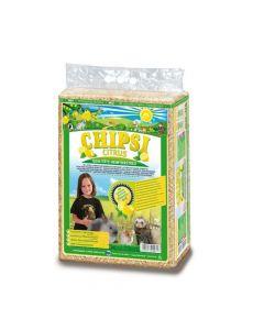 Chipsi piljevina za glodavce Citrus 60 l