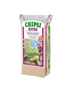 Chipsi Extra Medium 15 kg