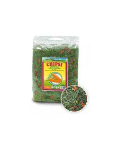 Chipsi sijeno s mrkvom 750 g