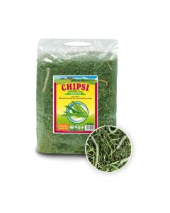 Chipsi sijeno s Timothy travom 750 g