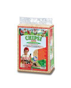 Chipsi piljevina za glodavce Super 3.4 kg